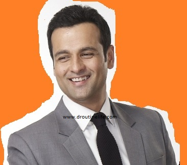 Peterson Hill | Rohit Roy | Star Cast | Lead Actor | Pics | Images | Wallpapers | Posters | timings