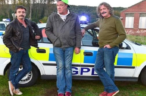 Top Gear Season 21 | Upcoming Shows on AXN | Upcoming Serials on AXN | Top Gear on AXN | Hosts of Top Gear season 21