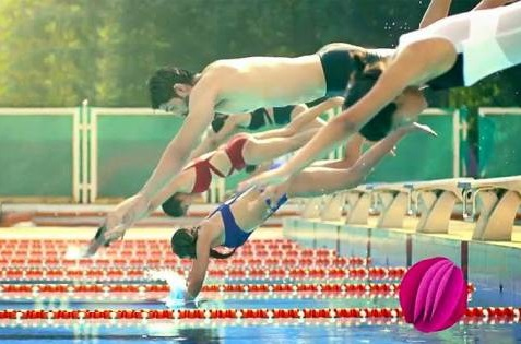Swim Team | Swim Team Cast | Pics | Posters | Images | Wallpapers | Channel V
