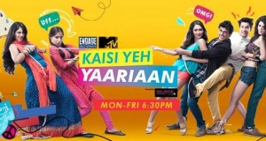 MTV Kaisi Yeh Yaariyan | A Special Programme with Warrior High