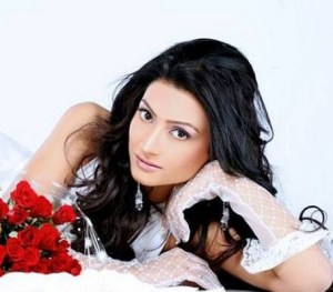 Aalika Sheikh | Tumhi Ho Bandhu Sakha Tumhi Ho Serial