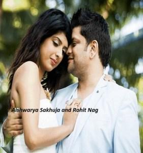 Aishwarya Sakhuja and Rohit Nag | Nach Baliye 7 Contstants | Nach Baliye 2015 Contestants