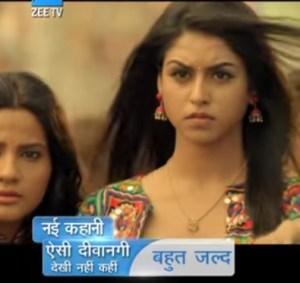 'Aisi Deewangi Dekhi Nahi Kahi' Zee TV Serial Wiki, Cast, Story, Timings | Droutinelife | all actors | Actress