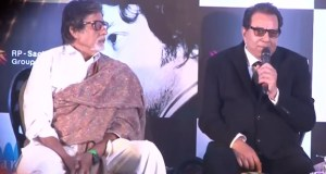 Amitabh Bachchan industry ka engine | Dharmendra at his wackiest best