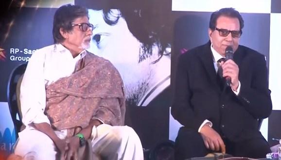 Amitabh Bachchan industry ka engine | Dharmendra at his wackiest best