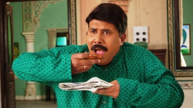 Ashok Lokhande | Baba Sa in Tu Sooraj Main Saanjh Piyaji | Pics | Images | Photos | 'Tu Suraj Main Saanjh Piyaji' Wiki, Cast, Story, Timings | Droutinelife