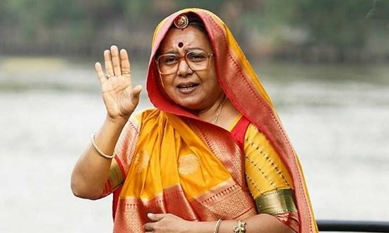 Bhabho in 'Tu Suraj Main Saanjh Piyaji'   'Tu Suraj Main Saanjh Piyaji' Wiki   'Tu Suraj Main Saanjh Piyaji' Cast   'Tu Suraj Main Saanjh Piyaji' Timings   'Tu Suraj Main Saanjh Piyaji' Story