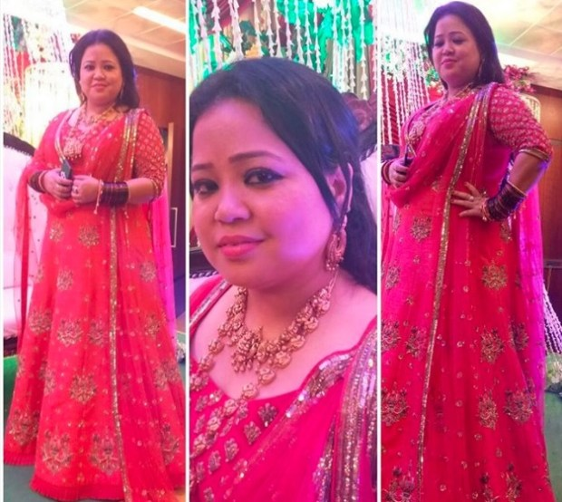 Bharti Singh and Harsh Marriage date | Pics | Marriage details| Wedding Date| Wedding details| Wedding Pics | Wedding Images