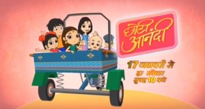 Chhoti Anandi Colors Animated TV Series Timing, Character, Repeat Telecast Time | Wallpapers | Images | Pics | Photos