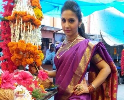 Divyalakshmi | Anandam new serial | Wiki | 'Ashtavinayak Yatra'