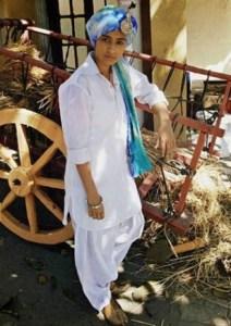 Farnaz Sheety | Manu Grown up in Waaris | Manu post leap real name | Manpreet Pawania in Waaris