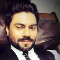 Gaurav Chopra Biography | Gaurav Chopra look in Gulmohar Grand | Gulmohar Grand Cast