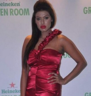 """Giselle Thakral"" Big Boss Wiki Biography Real Age Wallpapers Husband Interview Profile Info details"