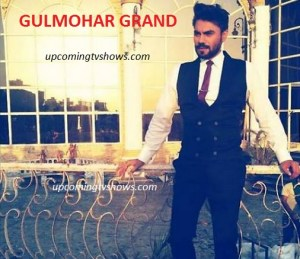 Gulmohar Grand Cast | Gulmohar Grand Star Plus