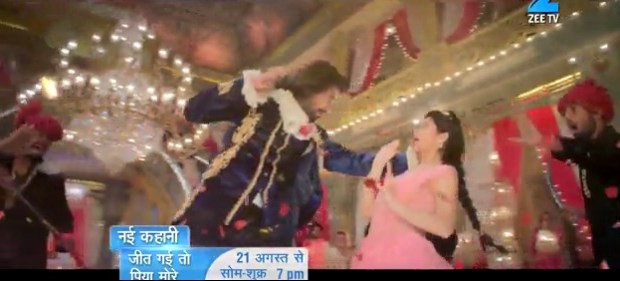 Jeet Gayi Toh Piyaa Moree Zee TV Serial Wiki  Cast   Story   Timings   Droutinelife   Images
