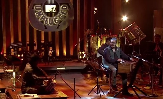 Kaash Aisa Koi Manzar Hota | TV Show Lyrics | Song Lyrics | Video | MTV Unplugged season 5 song lyrics