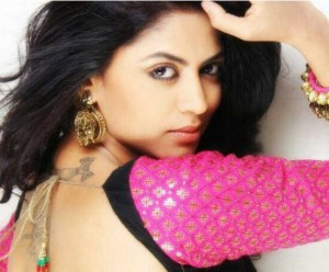Kavita Kaushik | Images | Dr Bhanumati on Duty | Cast | Wiki | Timings | Repeat Telecast | start date | Lead role actress