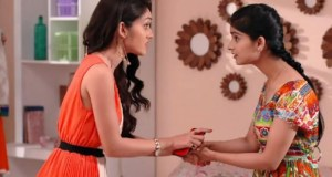 Meera and Vidhya will become saas bahu