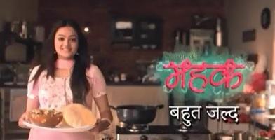 Zindagi Ki Mehak | Sameeksha Jaiswal | cast | Timings | repeat Telecast Timings | Story | Wiki