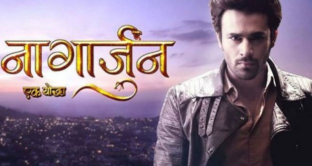 Nagarjun - Ek Yoddha going to off air last episode end