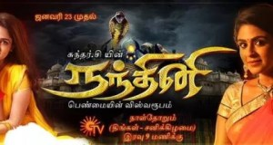 Nandhini Sun TV Serial | Cast | Wiki | Story | Timings |Udya TV Nandhini Serial | Gemini TV Nandini Serial | Timings | Surya TV Nandini Serial