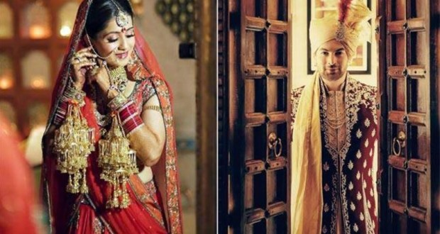 Neil Nitin Mukesh Wife | Neil Nitin Mukesh Marriage | Neil Nitin Mukesh Pics | Photos | Images | Neil Nitin Mukesh and Rukmini Sahay Marriage Pics