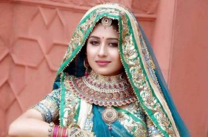 Paridhi Sharma | Ji Sirji Big Magic | TV Show | Cast | Pics | Images | Photos | timings | Plot | Repeat Telecast Timings