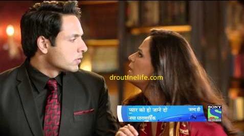 Pyar Ko Ho Jane Do starting date | Wiki |Cast | Timing