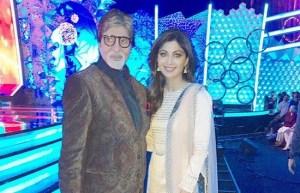 "Shilpa Shetty | ""Aaj Ki Raat Hai Zindagi"" | Wiki | First Celebrity Guest"