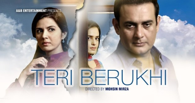 'Teri Berukhi' Zindagi Tv Serial Wiki Story,Cast,Promo,Title Song,Timing,Pics