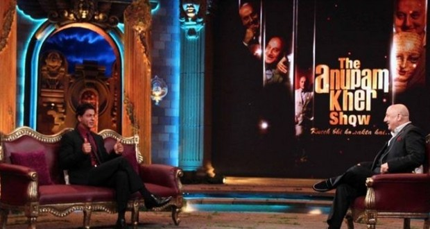 The Anupam Kher Show | Kuch Bhi Ho Sakta Hai | Season 2 | Colors