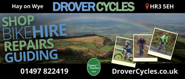 Drover Cycles Bike Hire