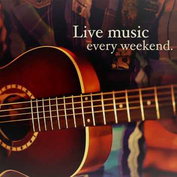 Drovers Inn Live Music