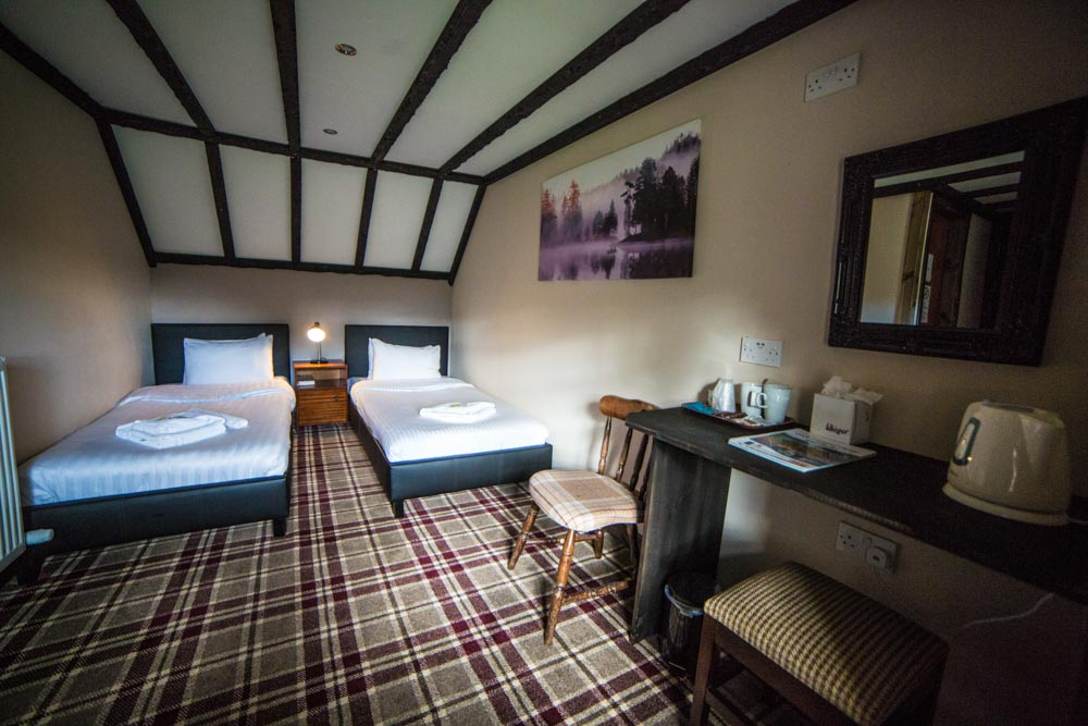 West Highland Way Hotel