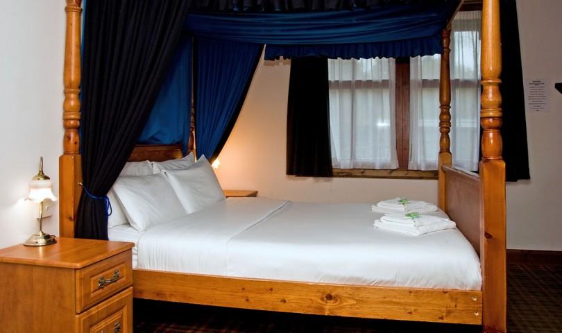 Double Lodge Room