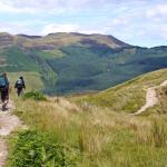 Loch Lomond News - West highland Way