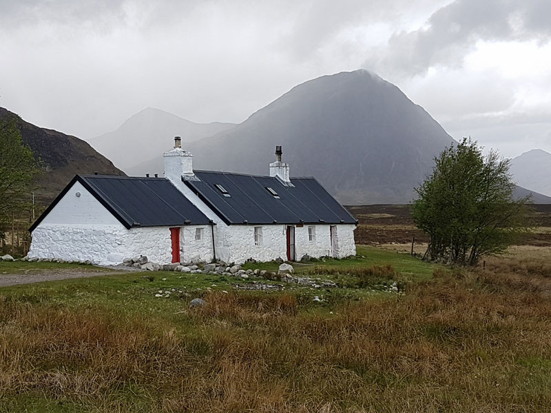 West Highland Way Cottage