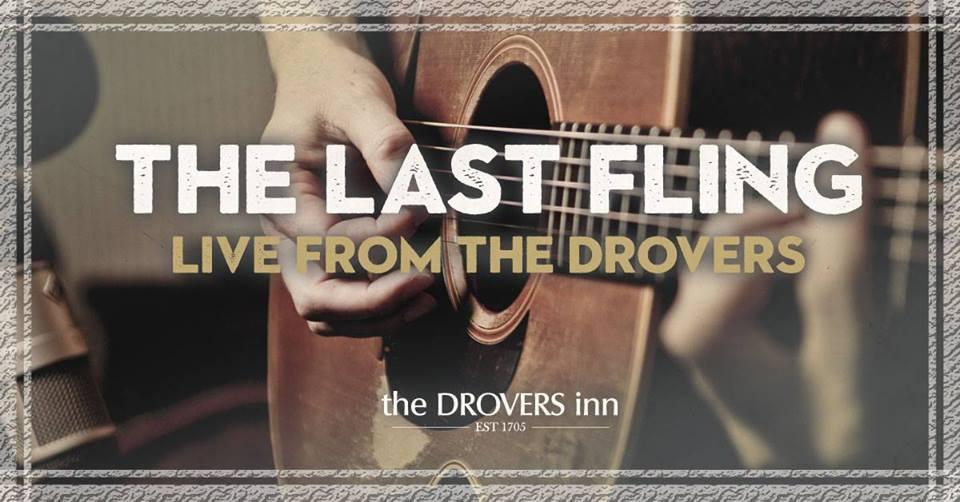 Live Music Drovers inn