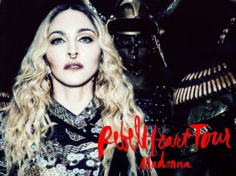 Exclusive info on Madonna's Rebel Heart Tour DVD premiere