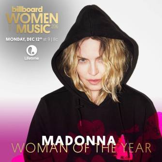 Submit your questions for Madonna to reply at Billboard's Women in Music event