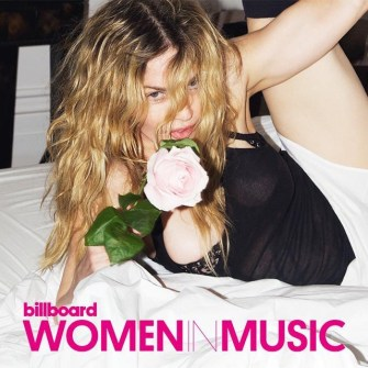 Your chance to attend Woman of the Year ceremony with Madonna