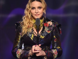 Madonna is right, say The Guardian: There are rules if you are a girl