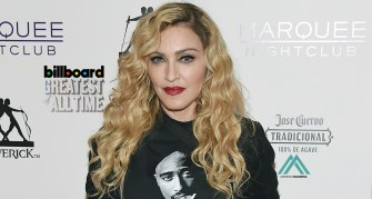 Greatest of All Time: Madonna Is Billboard's No. 1 Dance Club Songs Artist