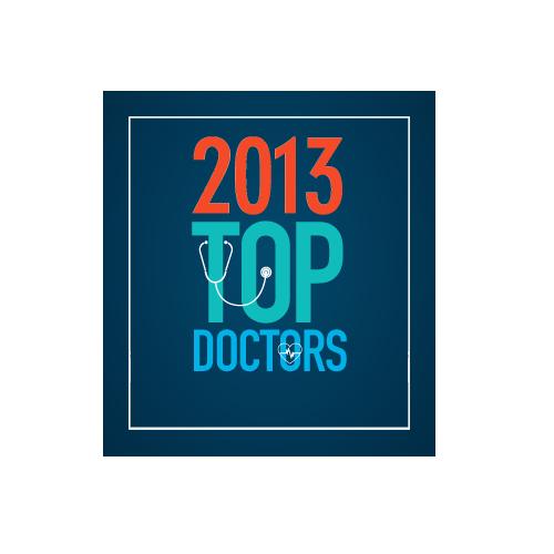 Voted 'Top Doc' 2013 - San Diego Magazine