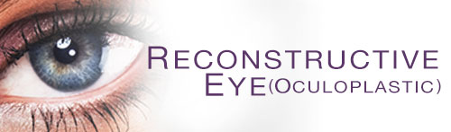 reconstructive eye