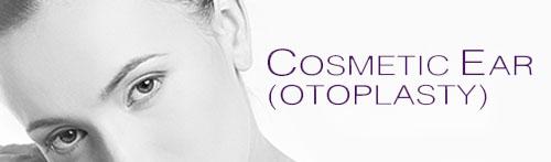 cosmetic ear