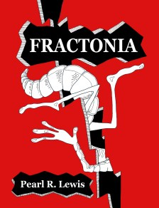 Fractonia by Pearl R. Lewis - a calculated adventure for inquisite minds
