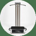 Πλατφόρμα δόνησης Galileo fitness
