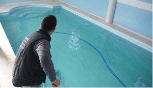 piscival mantenimiento