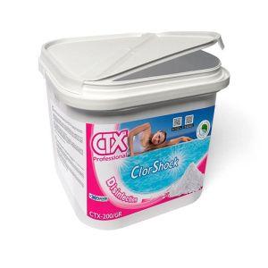 cloro de choque ctx